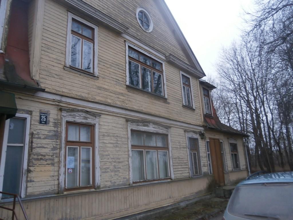 Eleja region, Eleja, str. Lietuvas 25